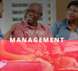 HIV Pain Management