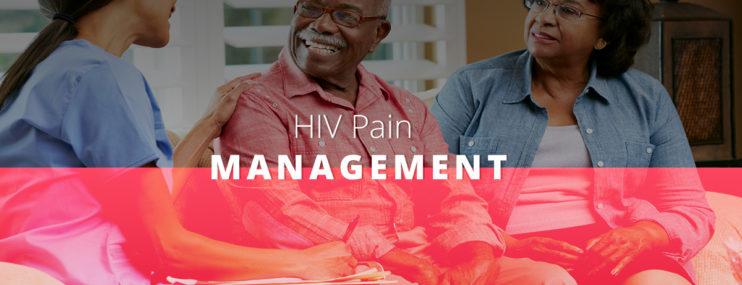 HIV Pain Management
