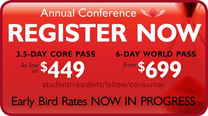 Click to Register for the ACRM 2018 Annual Conference