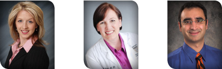 Nicole L. Stout, DPT, LexicaMED LLC; Julie Silver, MD, Harvard Medical School; Vishwa Raj, MD, Carolinas Rehabilitation Hospital