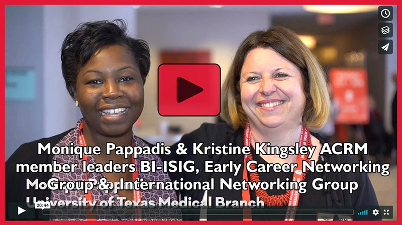 Monique Pappadis and Kristine Kingsley Video