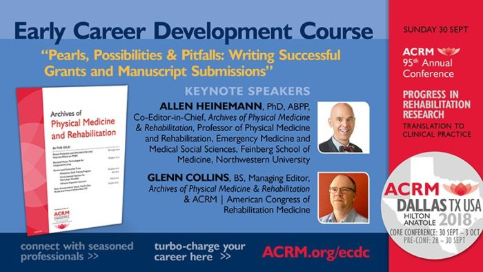 ACRM Early Career Development Course