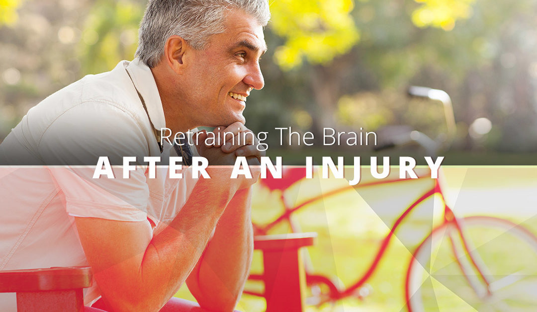 Retraining The Brain After an Injury