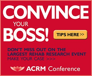 Click for Tips to Convince Your Boss You Should Attend the ACRM 2018 Conference