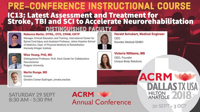 ACRM Instructional Course IC13
