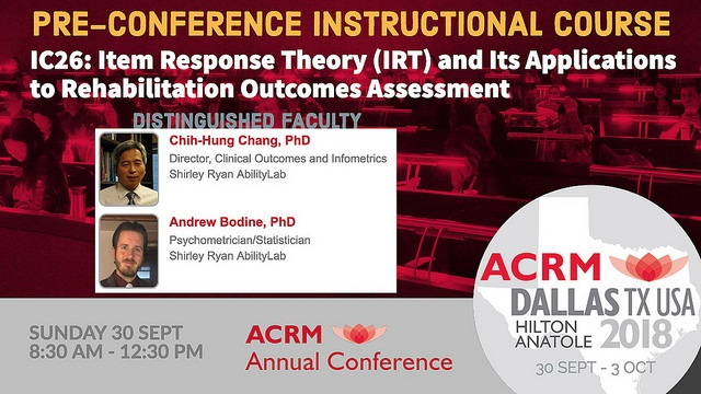 ACRM Instructional Course IC26