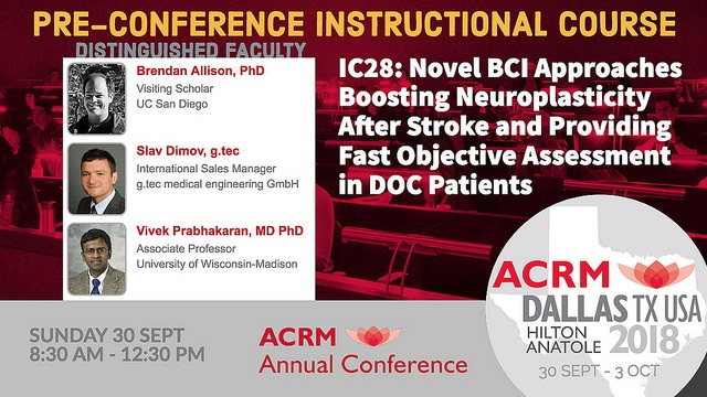 ACRM Instructional Course IC28