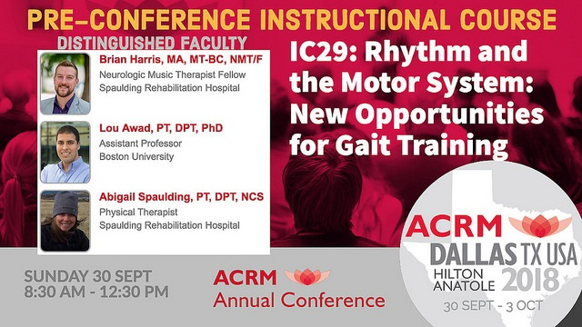 ACRM Instructional Course IC29