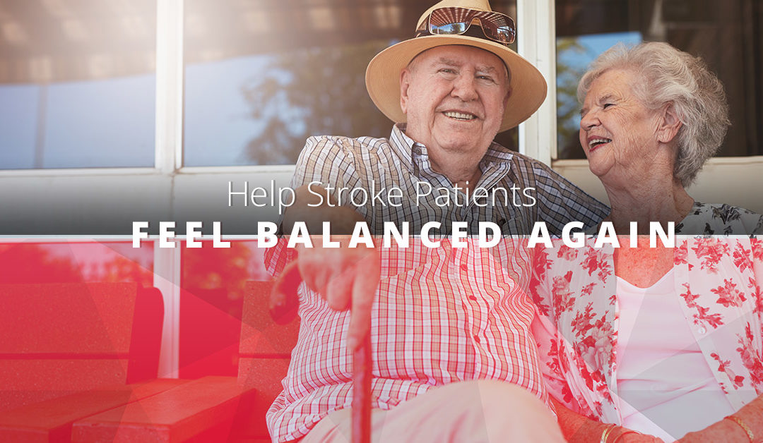 Rehabilitation Research And Tips For Balancing The Body After A Stroke