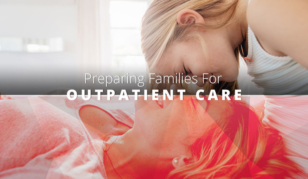 Preparing Families For Outpatient Care