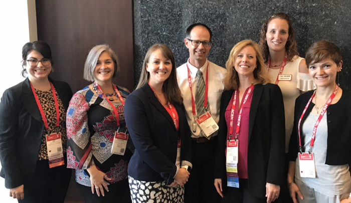 ACRM Early Career Development Course executive committee and volunteers