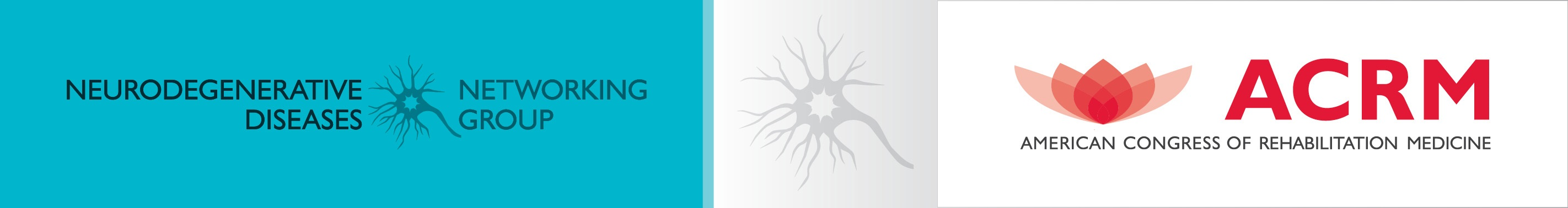 ACRM Neurodegenerative Diseases Networking Group banner