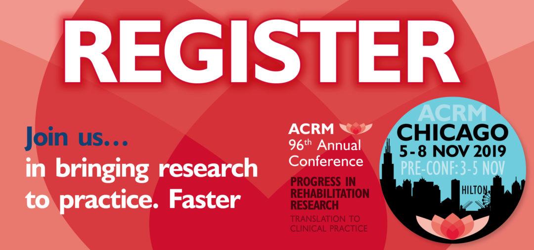 Register - ACRM
