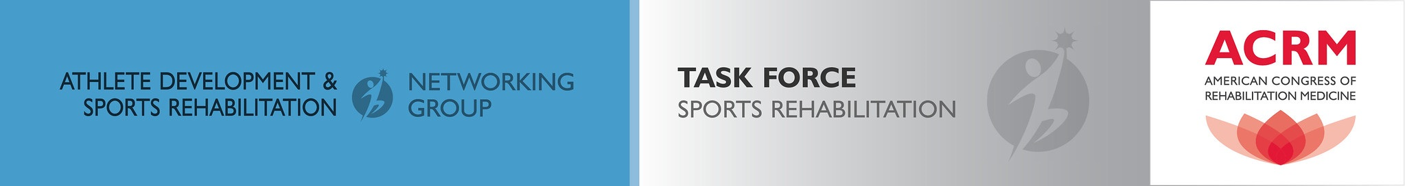 ADSRNG Sports Rehabilitation Task Force header