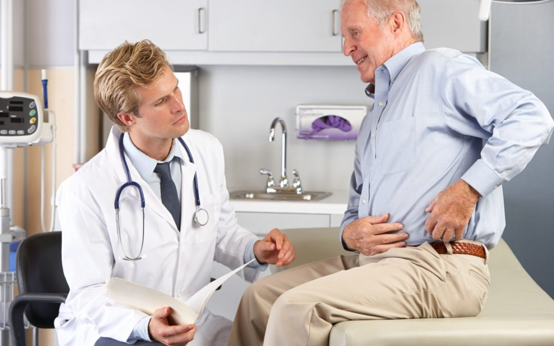 Hip Replacement Surgery And Recovery