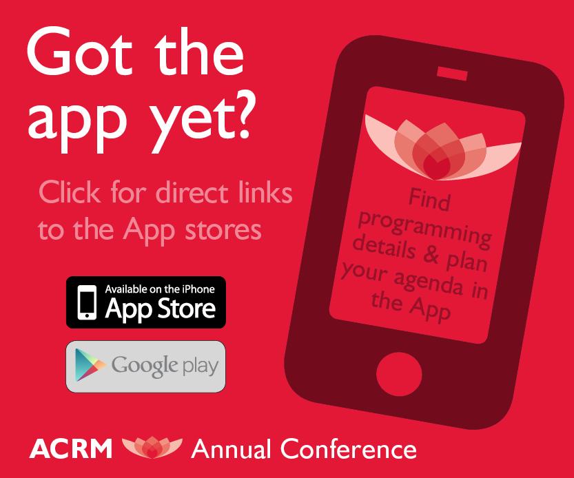 Got the App yet?