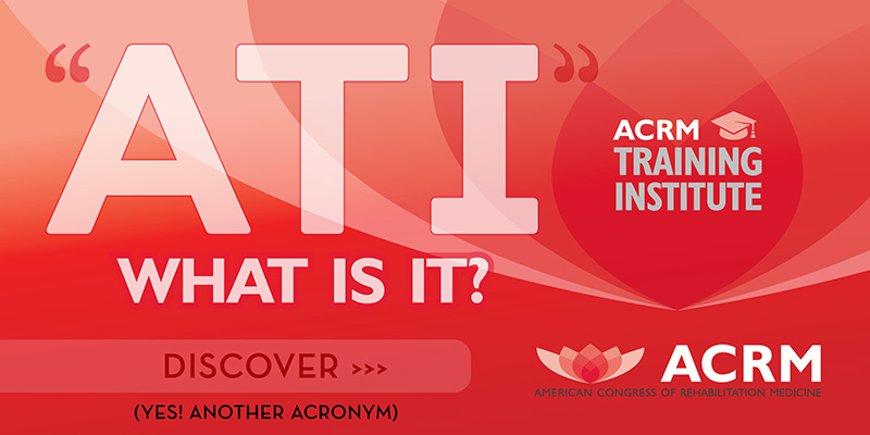 What is ATI?