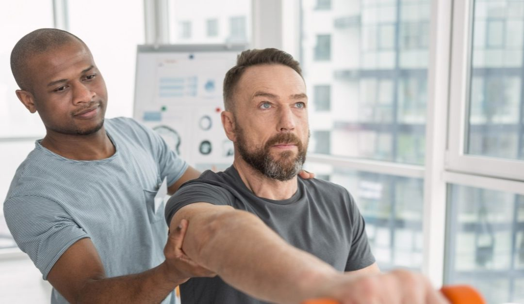 Guide to Helping New Patients With Rehabilitation, Part 1