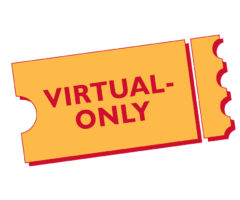 CLICK IMAGE to Register for the Virtual-Only Option