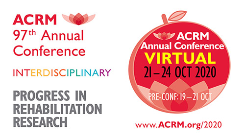 ACRM2020 VIRTUAL Conference