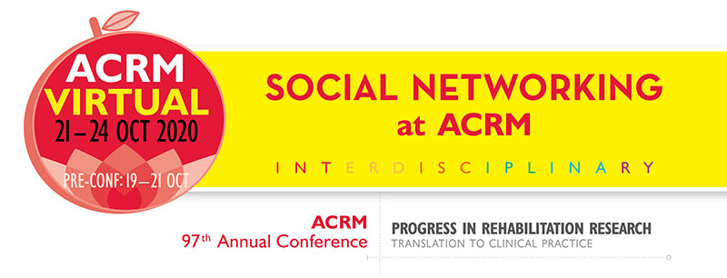 ACRM Social Networking