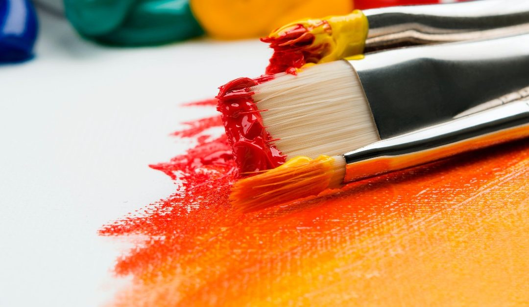How The Brain Is Affected By Art