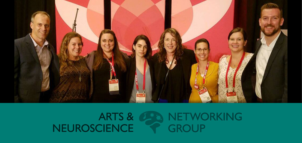 ACRM Arts & Neuroscience Networking Group image