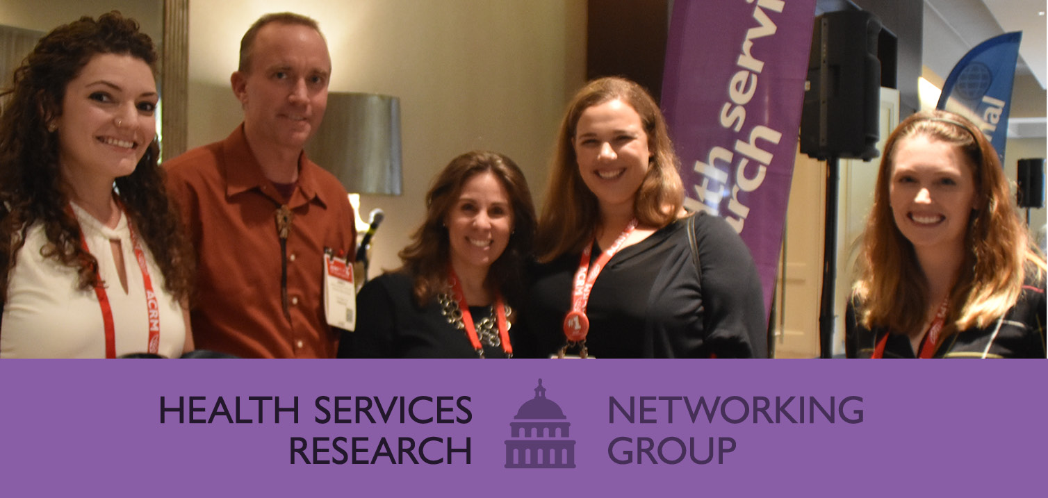 Health Services Research Networking Group