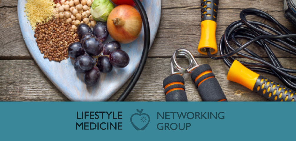 ACRM Lifestyle Medicine Networking Group image