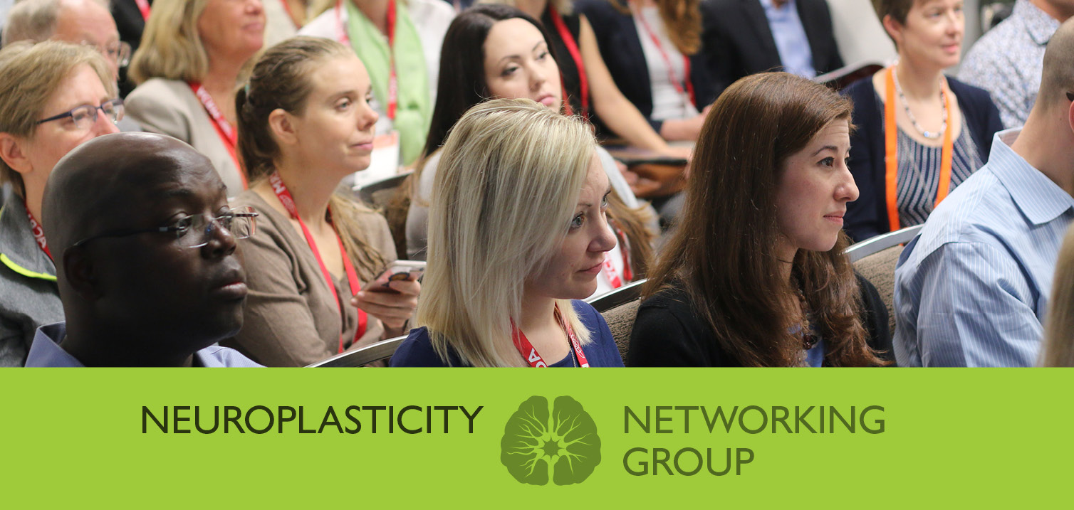 ACRM Neuroplasticity Networking Group image