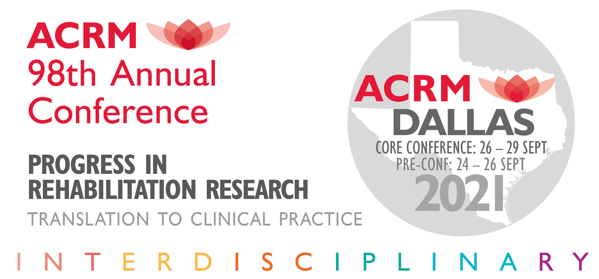 Save the Date: 98th ACRM Annual Conference