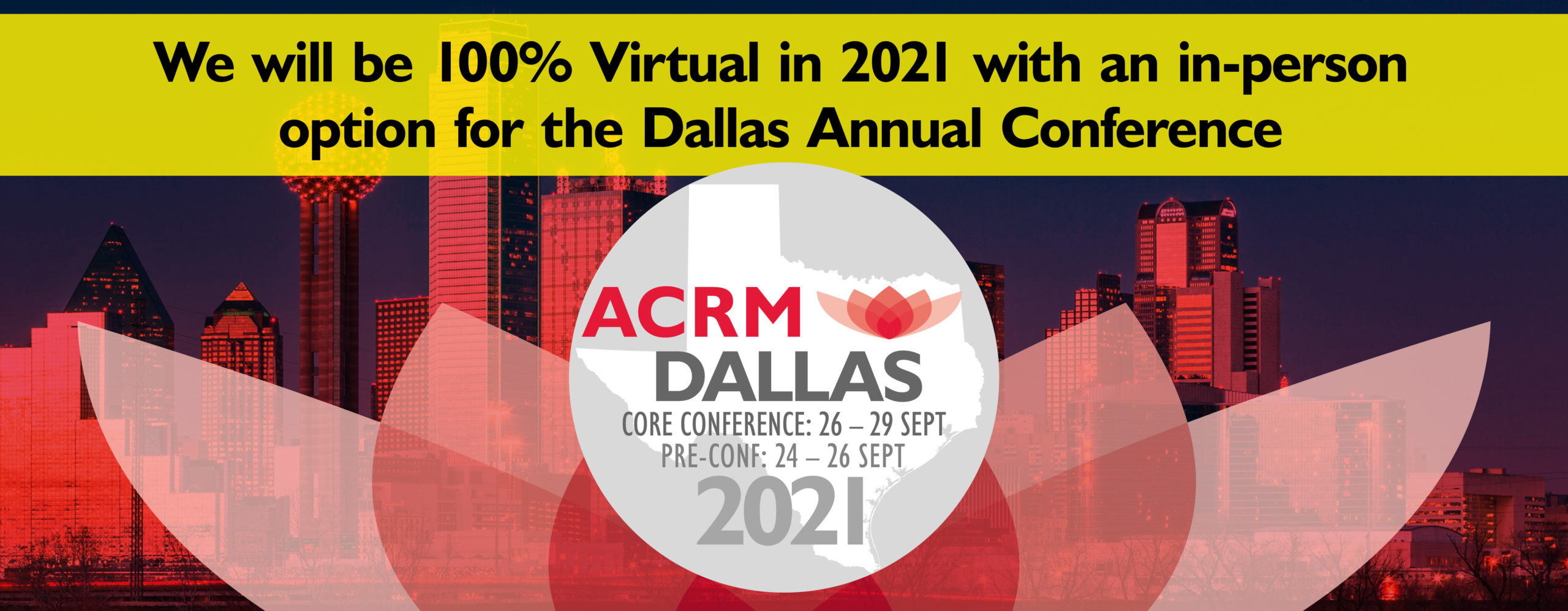 2021 Annual Conference Virtual Image