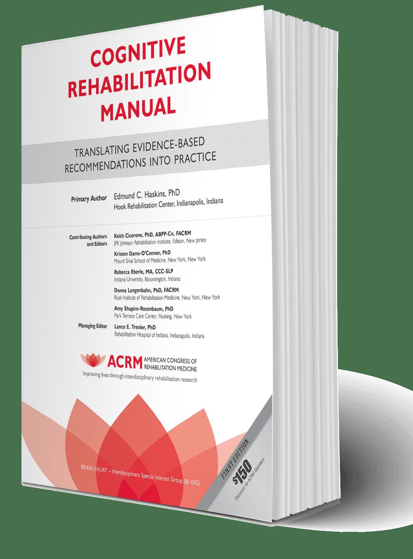 Cognitive Rehabilitation Manual