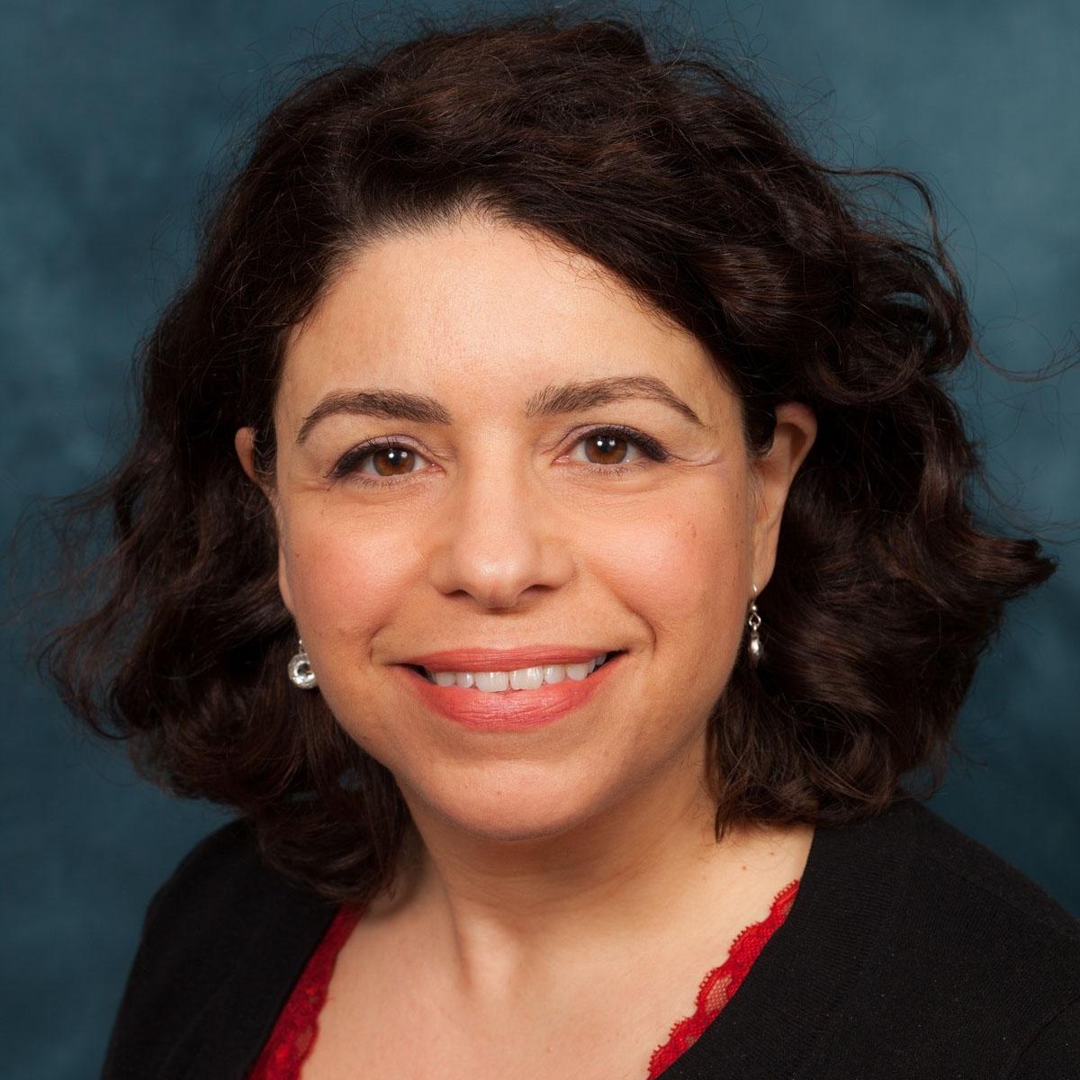 Claire Kalpakjian ACRM Plenary Presenter 2021
