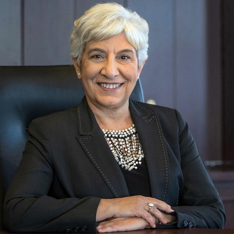 Claudia H. Kawas ACRM Plenary Presenter 2021