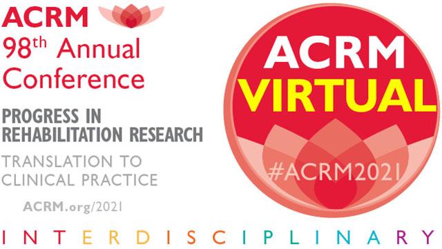 ACRM 98th Annual VIRTUAL Conference