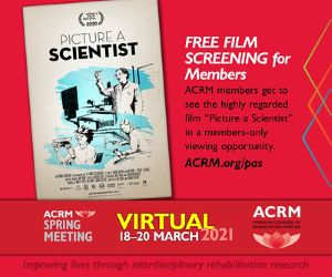 Members-Only Screening of Picture a Scientist Documentary image