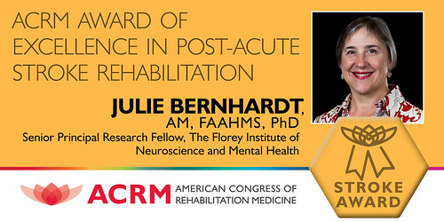 Excellence in Post-Acute Stroke Rehabilitation_Bernhardt_500