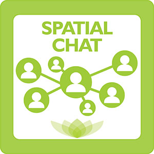 Spatial Chat