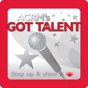 ACRM's GOT TALENT
