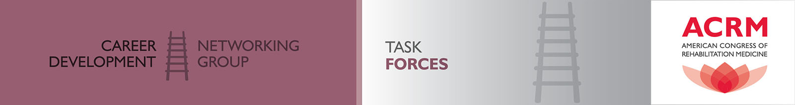 Career Development Networking Group Task Forces