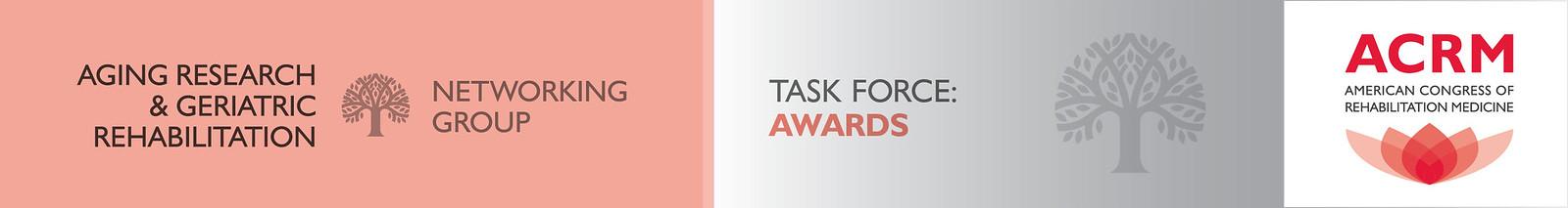 ARGR Awards Task Force header