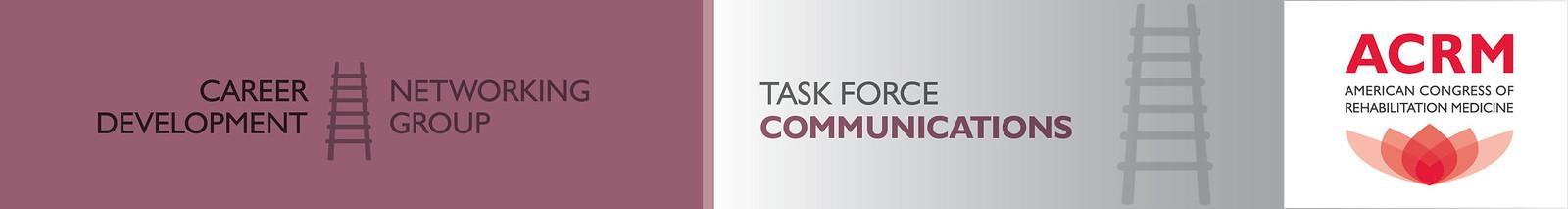 CDNG Communications Task Force header