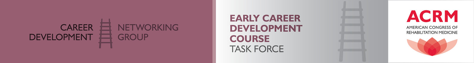 Early Career Development Course Task Force header